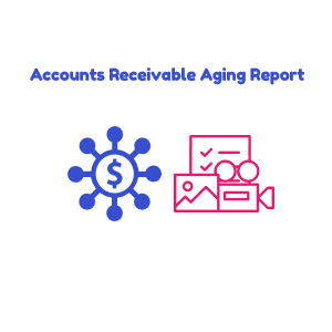 Leaning Online: Accounts Receivable Aging Report