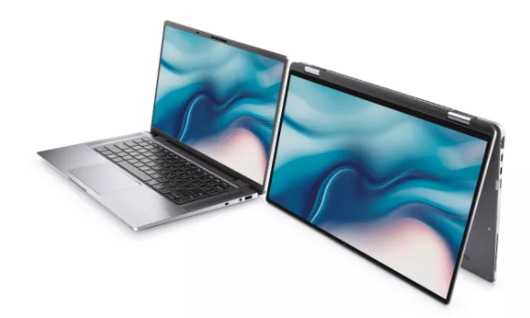 Dell latitude 9510 5G Laptop Launched In India