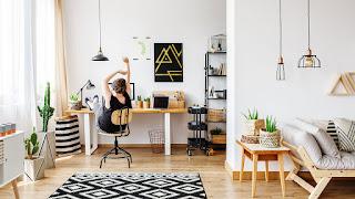20 Pekerjaan Terbaik Dari Rumah