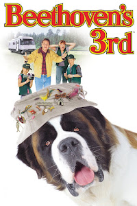 Beethoven's 3rd Poster