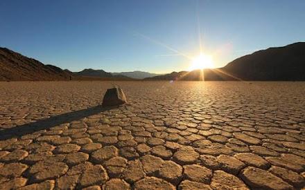 «Η υψηλότερη θερμοκρασία που έχει πιθανώς καταγραφεί ποτέ» σημειώθηκε στην Καλιφόρνια