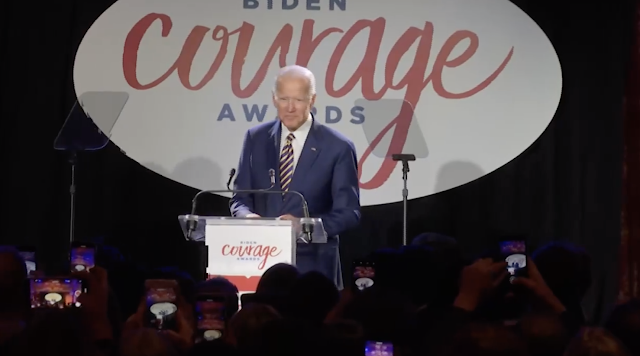 Byron York: Face it: Biden and Bernie are too old to be president