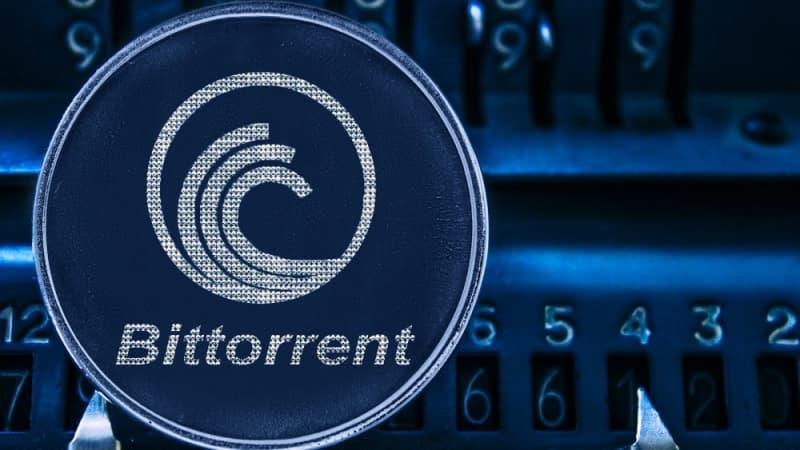 عملة بت تورنت BitTorrent
