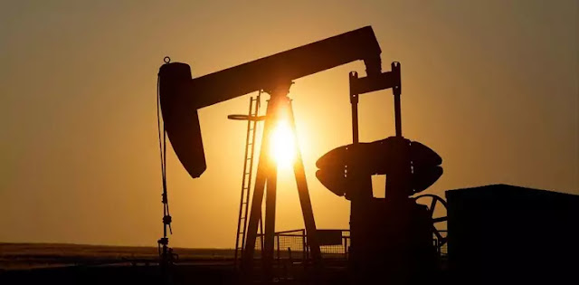 Global oil prices continue to fall