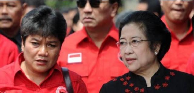 Kata PDIP: Seorangpun Tidak ada PKI di PDIP, Jangan-jangan Dia Antek PKI