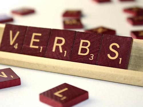 Bagaimana Kata Dalam Bentuk Regular Verbs