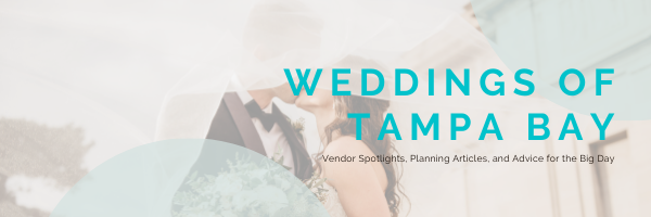 Weddings of Tampa Bay
