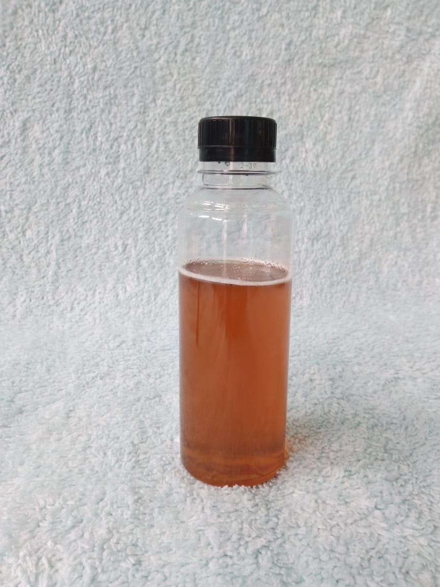 madu alam asli mfa