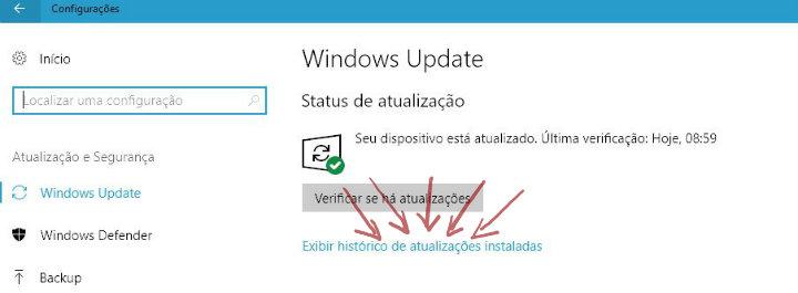 verificar-historico-atualizacoes-automaticas-instaladas