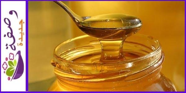 فوائد عسل النحل للشعر والبشرة