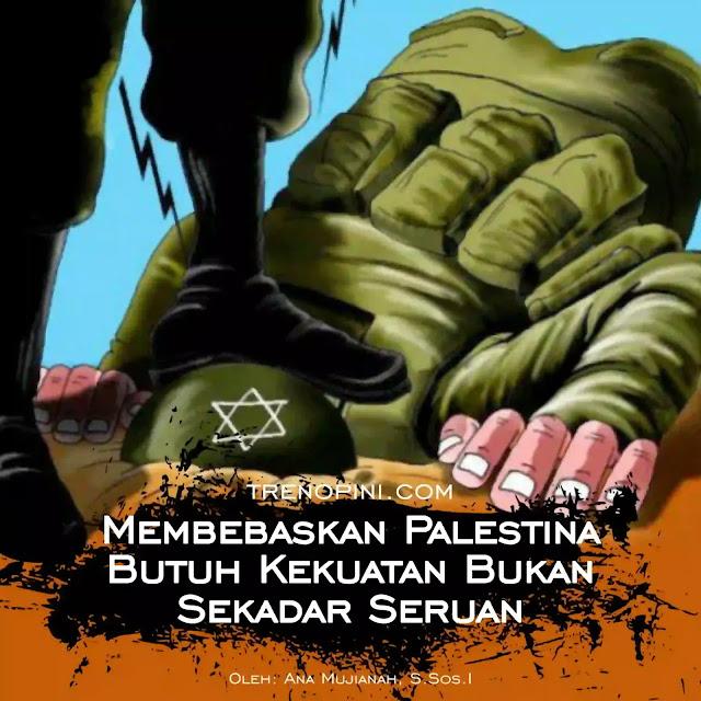 Konflik Israel-Palestina kembali memanas. Israel dan Hamas saling serang hingga korban jiwa dari rakyat sipil terus berjatuhan. Ketegangan antar dua negara tersebut sebenarnya sudah terjadi sejak April 2021. Puncaknya, terjadi bentrokan di Masjid Al- Aqsa antara jemaah Palestina dan polisi Israel pada 7 Mei 2021.