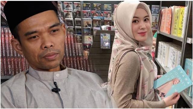 Blak-blakan Ustaz Abdul Somad soal Hubungannya dengan ...