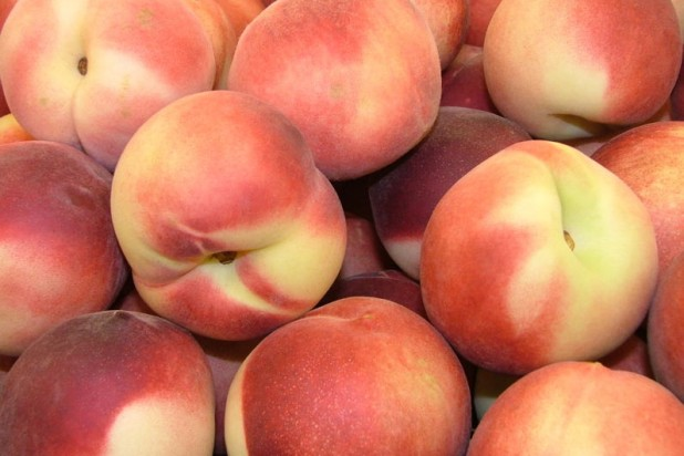 فائدة فاكهة الدراق للجسم