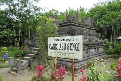 4 Nama Tempat Wisata Terunik di Indonesia