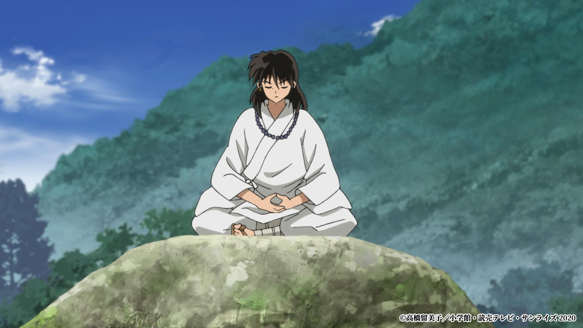 Sinopsis Hanyou no Yashahime Episode 13