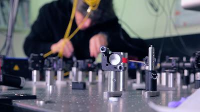 Как устроена лазерная система охлаждения процессора?