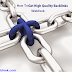 How To Get High Quality Backlinks from Commenting