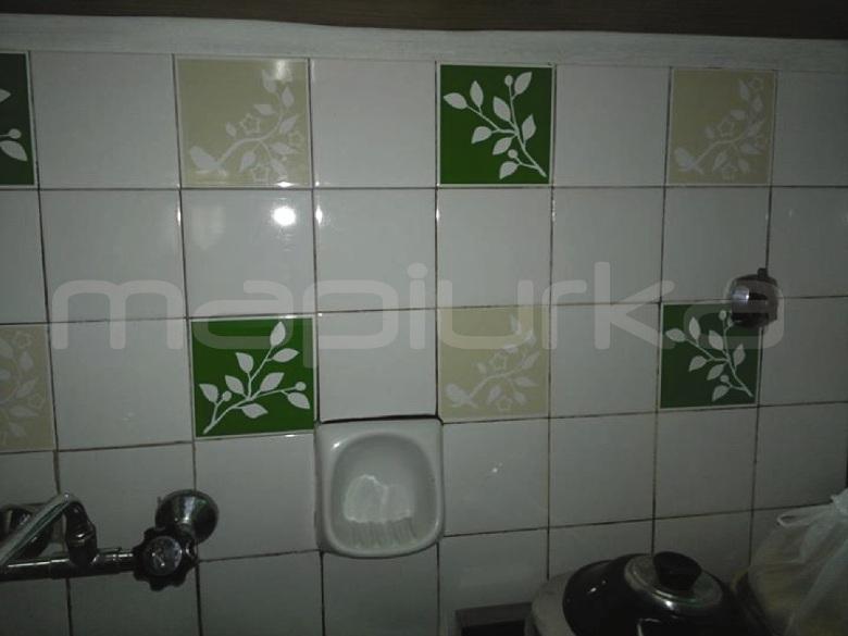 Mapiurka   adhesivos decorativos ba: azulejos de cocina renovados ...