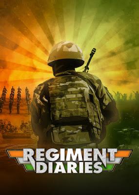 Regiment Diaries S02 Hindi WEB Series 720p HDRip HEVC x265 ESub