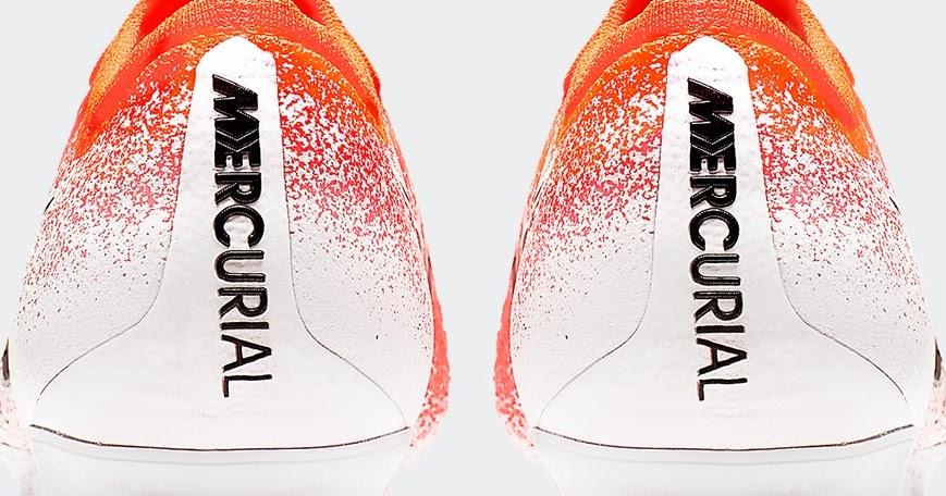 f09ff64e4 Nike Mercurial Vapor  Euphoria Pack  2019 Boots Revealed - Footy Headlines