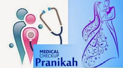 Tes Kesehatan Pra Nikah Sudut Pandang Islam