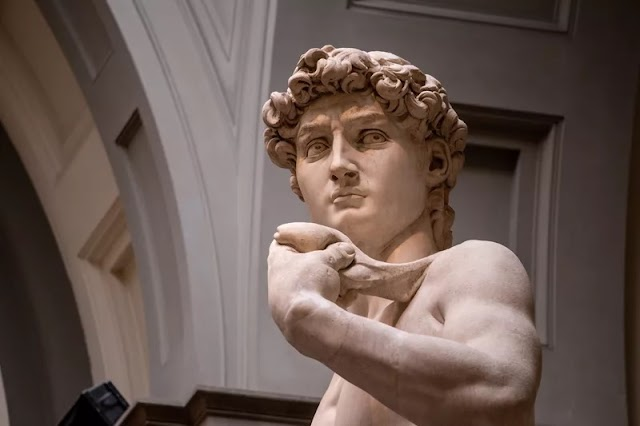 Top Must-See Art in Florence, Italy