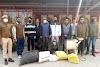 जयपुर ग्रामीण पुलिस की 95वीं बड़ी कार्रवाई, डोडा पिसने के प्लांट का किया खुलासा...