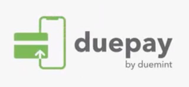 DuePay Logo