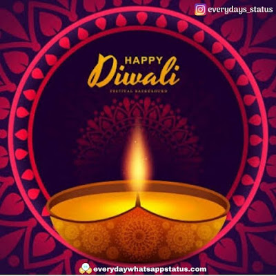 diwali greeting card | Everyday Whatsapp Status | Best 140+ Happy Diwali Wishing Images Photos