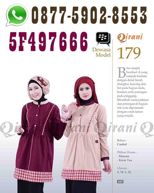 Dapatkan kembali kabar menyentak sepenuhnya dan paling baru menyangkut  hasil pakaian muslim Qirani negara Malang dan sekitarnya guna situs resmin  Qirani. ... 4b8c16a44d