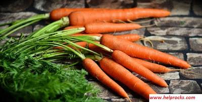 Carrot - केरट गाजर