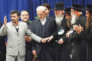 Kemunafikan Yahudi dan Syiah