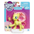 MLP Single Wave 2 Fluttershy Brushable Pony