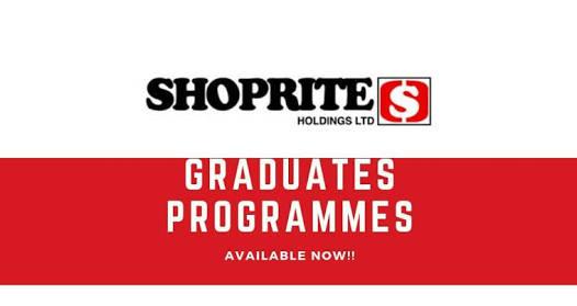 Shoprite Pharmacist Assistant Learnership