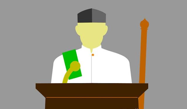 Khutbah Idul Adha: Meneladani Ketaatan Dan Perngorbanan Nabi Untuk Menegakkan Islam Kaffah