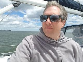 David Marceau Sailing