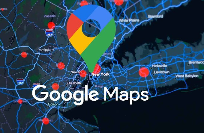 How to Enable Dark Mode on Google Maps in Android - Shukra Tech
