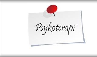 quais são os tipos de psicoterapia