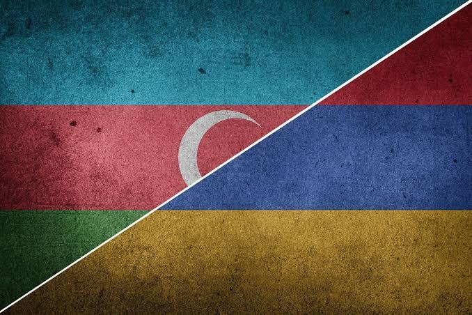 Azerbaycan Ermenistan gerilimi