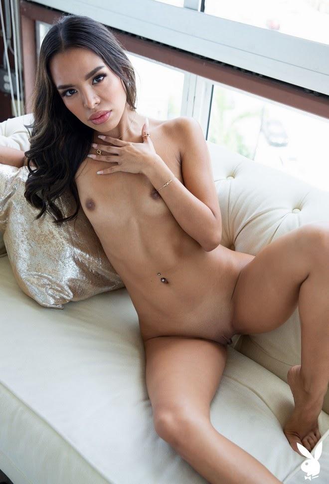 [Playboy Plus] Goddess Angelina in Higher Love - Girlsdelta