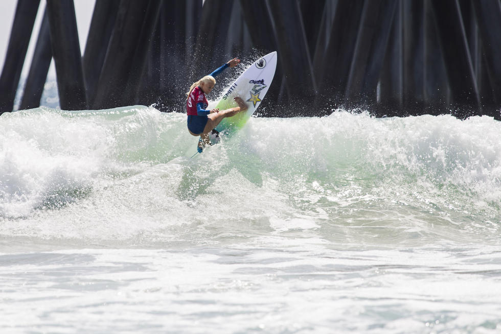 6 Tatiana Weston Webb Vans US Open of Surfing foto Jackson Van Kirk WSL