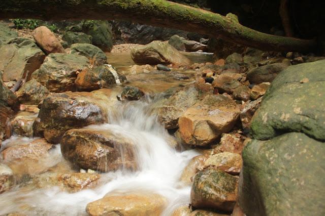Sungai Gunung Djadi