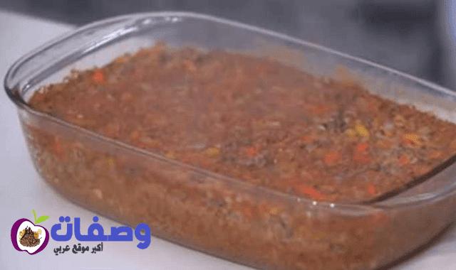 طاجن لسان عصفور فاطمه ابو حاتي