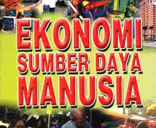 materi pembahasan ekonomi sda dan ketenagakerjaan ekp