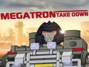 Transformers Games: Kre-o Megatron Take Down