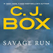 BOOK REVIEW: <i>Savage Run</i> (Joe Pickett, #2) by C.J. Box