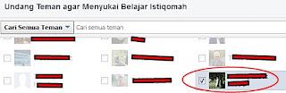 Cara Mengundang Teman untuk Menyukai Fans Page Facebook Cara Mengundang Teman untuk Menyukai Fans Page Facebook