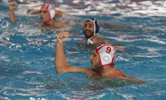 Μουρίκης: «Στόχος του Ολυμπιακού να βρεθεί πάλι στο Final-8»