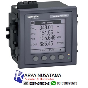 Jual Power Logic Schneider CPM 5300 Schneider Electric di Makasar