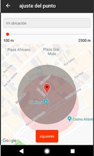 Puedes saber la ubicación en tiempo real de tus familiares con esta app.